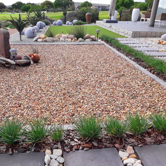 elite coastal garden landscaping langebaan
