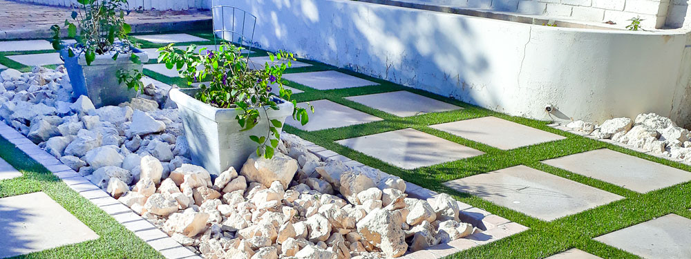 landscaping by elite coastal landscaping